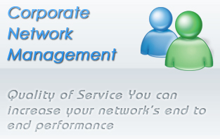 Corporate Network Management